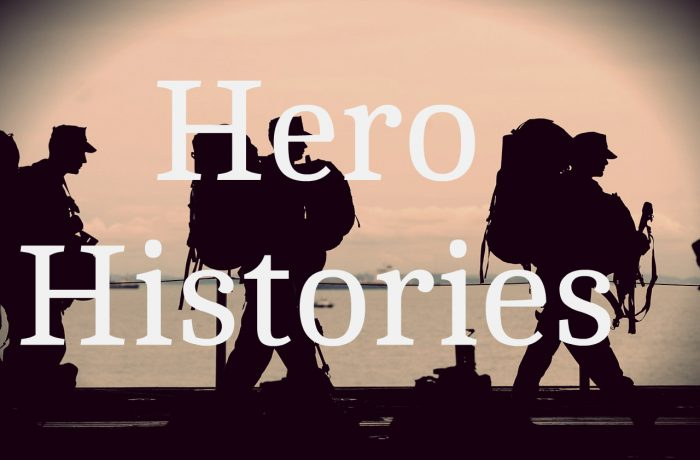 The Stories of our Orange, VA Heroes | Eldridge W. Quinian