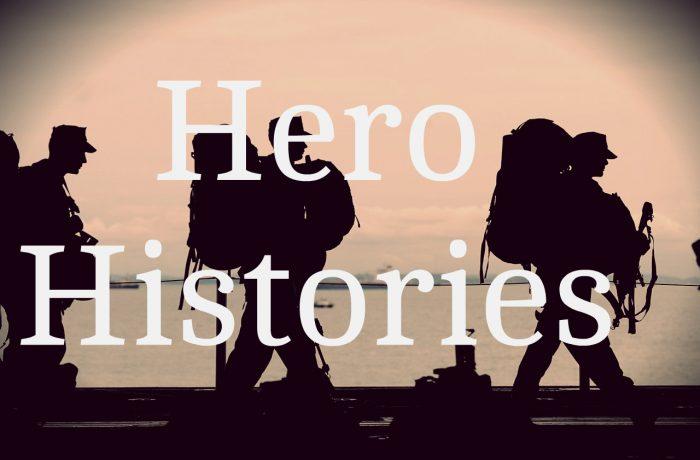 The Stories of our Orange, VA Heroes | Eldridge W. Quinian