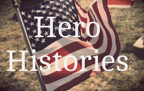 The Stories of our Orange, VA Heroes | Hezekiah Clarence Turner – WWII