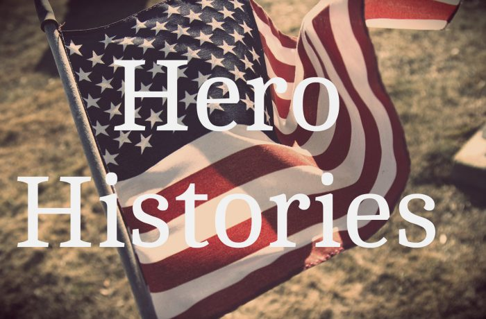 The Stories of our Orange, VA Heroes | T/S Russell Kenneth Ellis – WWII